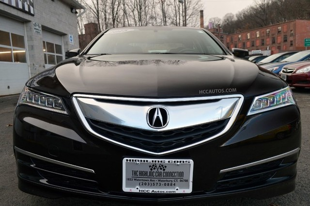 2015 acura tlx used 20995. Black Bedroom Furniture Sets. Home Design Ideas