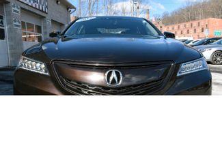 2015 Acura TLX V6 Tech Waterbury, Connecticut 10