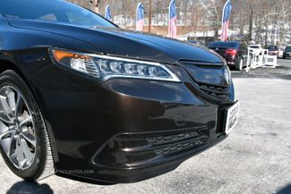 2015 Acura TLX V6 Tech Waterbury, Connecticut 11