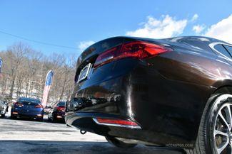 2015 Acura TLX V6 Tech Waterbury, Connecticut 13