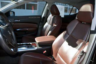 2015 Acura TLX V6 Tech Waterbury, Connecticut 18
