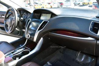 2015 Acura TLX V6 Tech Waterbury, Connecticut 22