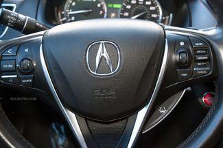 2015 Acura TLX V6 Tech Waterbury, Connecticut 31