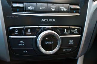 2015 Acura TLX V6 Tech Waterbury, Connecticut 35