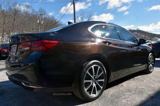 2015 Acura TLX V6 Tech Waterbury, Connecticut 7