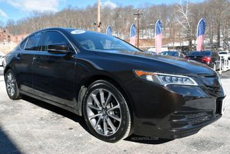 2015 Acura TLX V6 Tech Waterbury, Connecticut 9