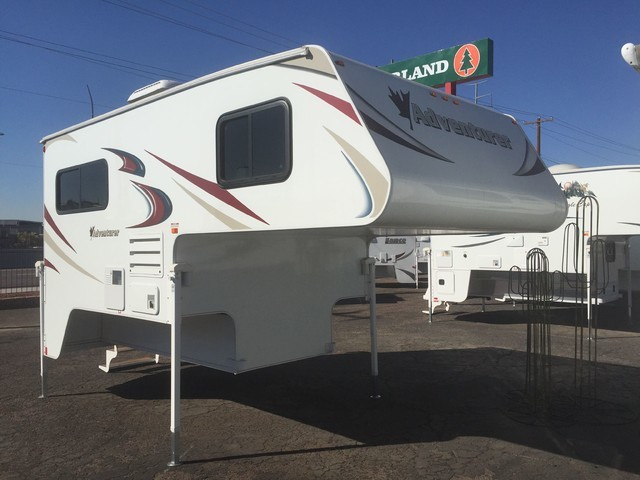 2015 Adventurer 86FB   in Phoenix AZ