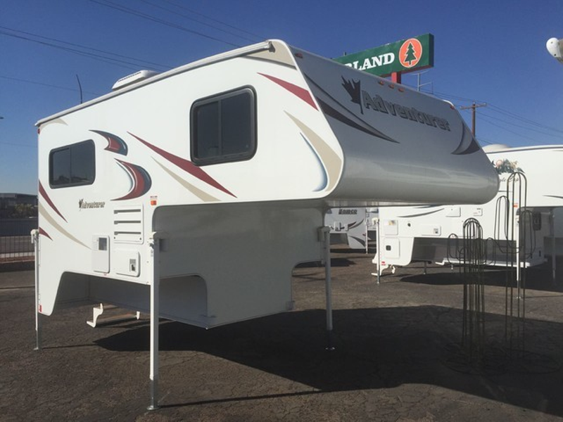 2015 Adventurer 86FB   in Phoenix, AZ