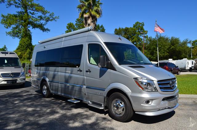 Mercedes benz airstream interstate ebay autos post for Mercedes benz airstream