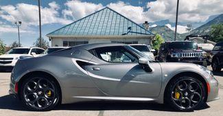2015 Alfa Romeo 4C Base LINDON, UT 6