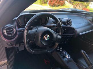 2015 Alfa Romeo 4C Base LINDON, UT 8