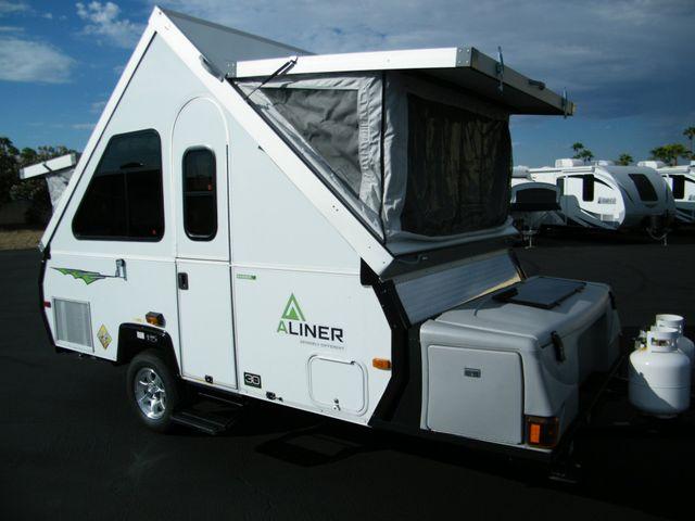 2015 Aliner Ranger 12  in Surprise AZ