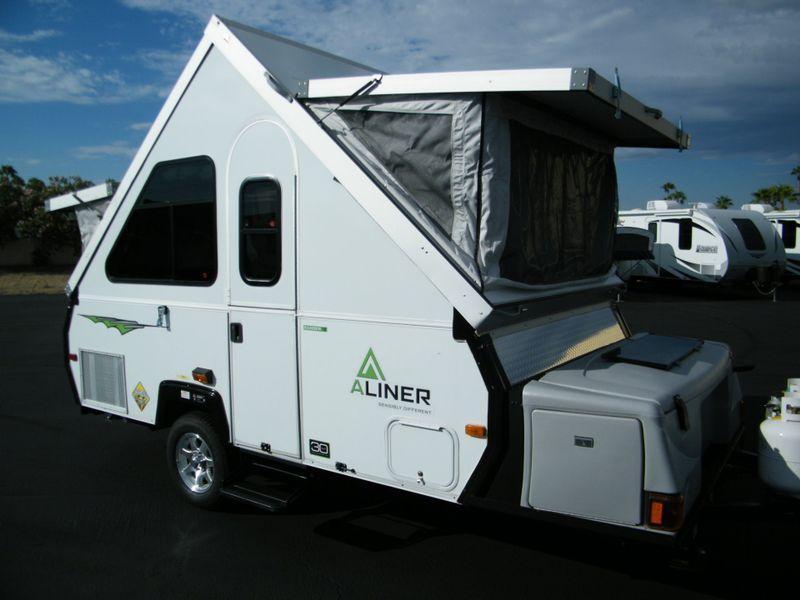 2015 Aliner Ranger 12  in Surprise, AZ