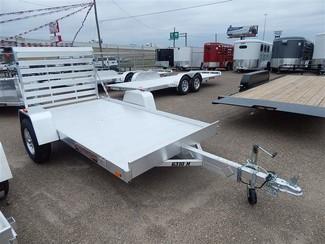 2017 Aluma 6310 H Harlingen, TX