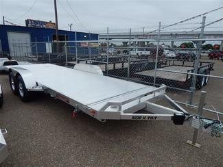 2017 Aluma 8220H TILT Harlingen, TX
