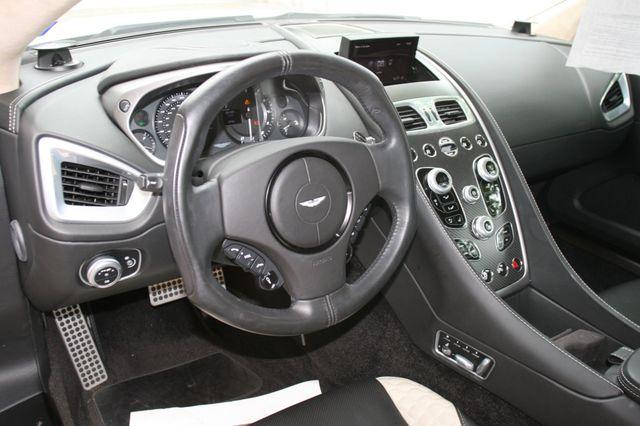 2015 Aston Martin Vanquish Houston, Texas 15