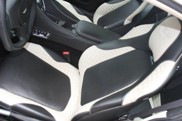 2015 Aston Martin Vanquish Houston, Texas 18