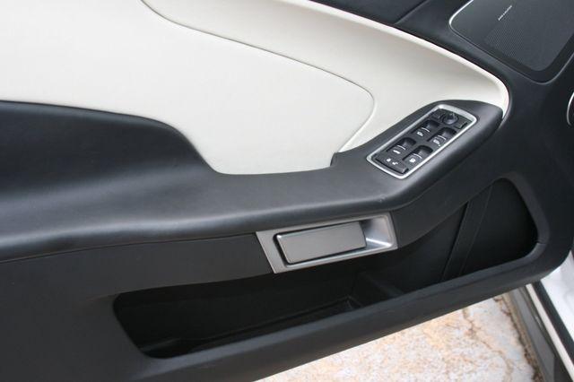 2015 Aston Martin Vanquish Houston, Texas 25