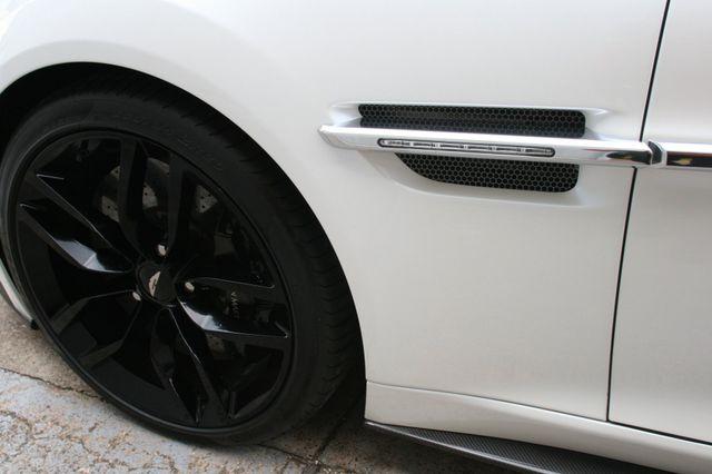 2015 Aston Martin Vanquish Houston, Texas 9