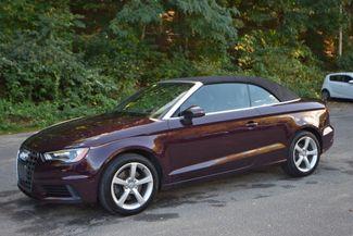 2015 Audi A3 Cabriolet 2.0T Premium Naugatuck, Connecticut 4
