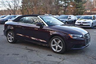 2015 Audi A3 Cabriolet 2.0T Premium Naugatuck, Connecticut 10