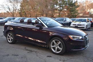 2015 Audi A3 Cabriolet 2.0T Premium Naugatuck, Connecticut 3
