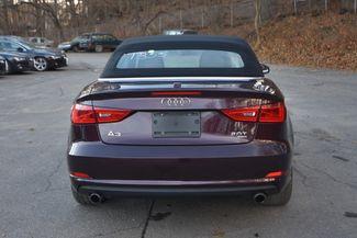 2015 Audi A3 Cabriolet 2.0T Premium Naugatuck, Connecticut 7