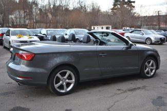 2015 Audi A3 Cabriolet 2.0T Premium Naugatuck, Connecticut 2