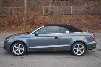 2015 Audi A3 Cabriolet 2.0T Premium Naugatuck, Connecticut 5