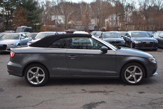 2015 Audi A3 Cabriolet 2.0T Premium Naugatuck, Connecticut 9