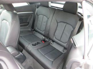 2015 Audi A3 Cabriolet 2.0T Premium Watertown, Massachusetts 9