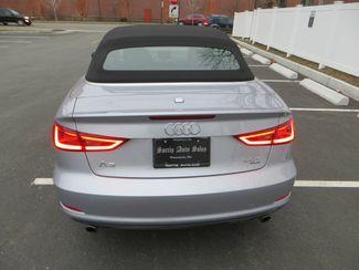 2015 Audi A3 Cabriolet 2.0T Premium Watertown, Massachusetts 5