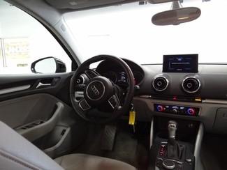 2015 Audi A3 2.0T Premium Little Rock, Arkansas 8