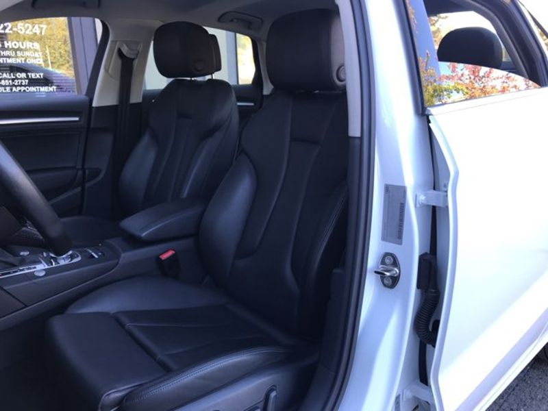 2015 Audi A3 20T Quattro All Wheel Drive Premium Plus Sport Driver Assist Convenience Pkgs Save 16707  city Washington  Complete Automotive  in Seattle, Washington
