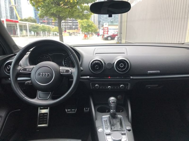 2015 Audi A3 20T Premium Plus Quattro Sport Driver Assist Bang  Olufsen 11735 Factory Opts Save 20407  city Washington  Complete Automotive  in Seattle, Washington