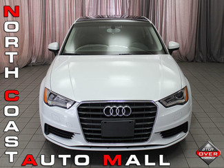 2015 Audi A3 Sedan in Akron, OH