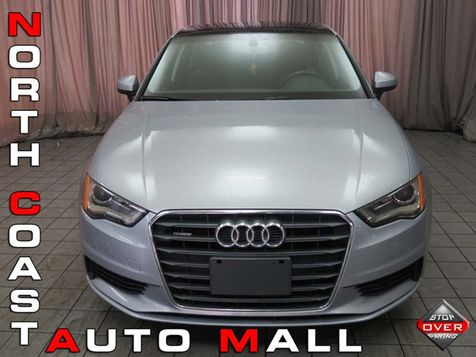 2015 Audi A3 Sedan 2.0T Premium Plus in Akron, OH