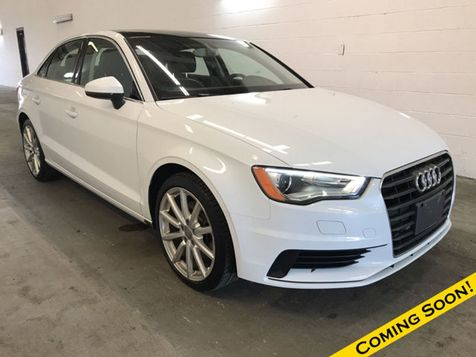 2015 Audi A3 Sedan 1.8T Premium Plus in Akron, OH