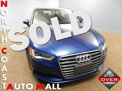 2015 Audi A3 Sedan 2.0T Premium Plus in Bedford, Ohio