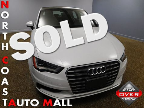 2015 Audi A3 Sedan 2.0T Premium in Bedford, Ohio