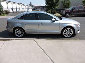 2015 Audi A3 Sedan FWD 1.8T Premium Bend, Oregon 3