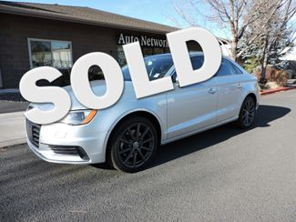 2015 Audi A3 Sedan 2.0T Premium Bend, Oregon
