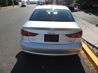 2015 Audi A3 Sedan 2.0T Premium Bend, Oregon 2