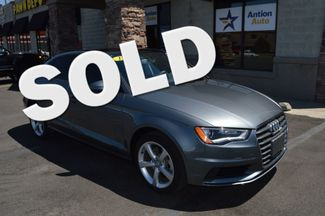 2015 Audi A3 Sedan 2.0T Premium | Bountiful, UT | Antion Auto in Bountiful UT