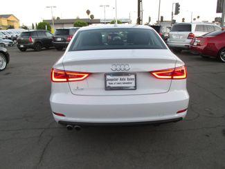 2015 Audi A3 Sedan 1.8T Premium Costa Mesa, California 4