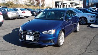 2015 Audi A3 Sedan 2.0T Premium Plus East Haven, CT