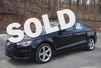 2015 Audi A3 Sedan 2.0T Premium Naugatuck, Connecticut