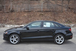 2015 Audi A3 Sedan 2.0T Premium Naugatuck, Connecticut 1