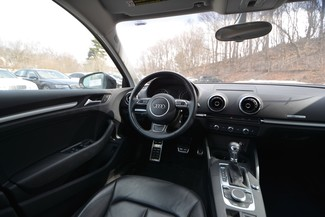2015 Audi A3 Sedan 2.0T Premium Naugatuck, Connecticut 11