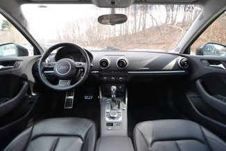 2015 Audi A3 Sedan 2.0T Premium Naugatuck, Connecticut 12